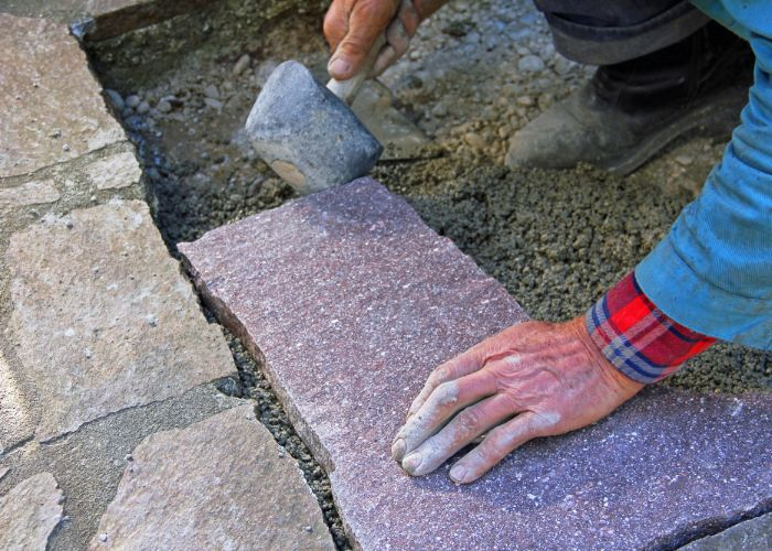 masonry repair boston